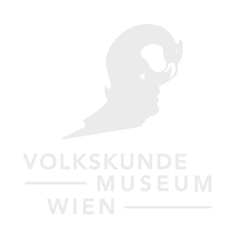 Soja im Museum